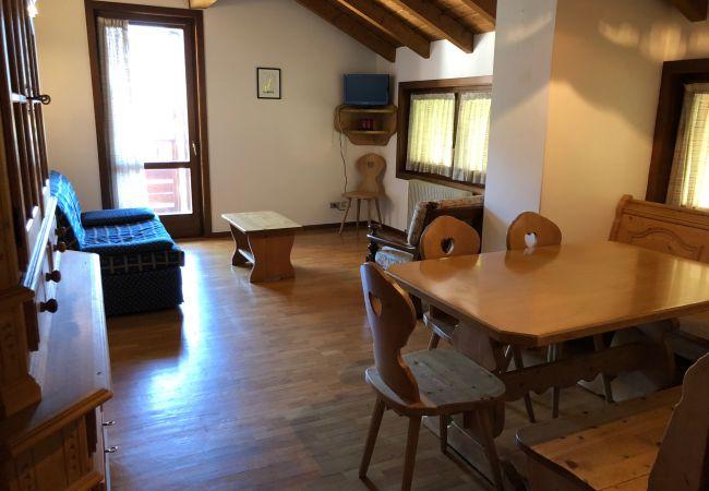 Pinzolo - Residence