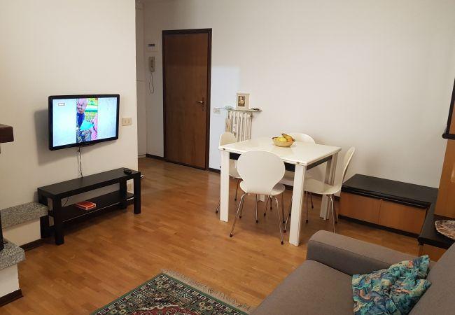 Giustino - Appartamento
