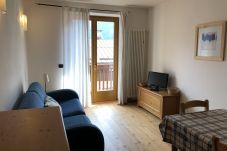 Appartamento a Pinzolo - 003-Grazioso Trilocale centrale, Pinzolo