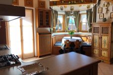 Appartamento a Giustino - 004- Appartamento Trilocale di Charme, Giustino