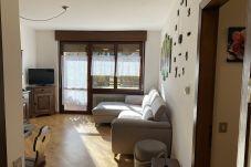 Appartamento a Carisolo - 006- Trilocale con giardino privato, Carisolo