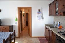 Appartamento a Pinzolo - 019 Trilocale piano terra, Pinzolo