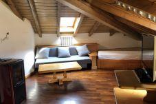 Appartamento a Pinzolo - 015 - Splendida Mansarda Bilocale, Pinzolo