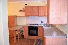 Appartamento a Carisolo - 014 - Trilocale Piano Terra, Carisolo