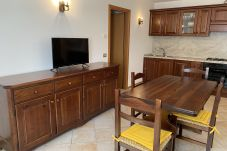 Appartamento a Pinzolo - 019 - Comodo Trilocale piano terra, Pinzolo