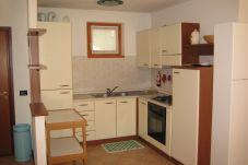 Appartamento a Carisolo - 022 - Trilocale Piano Terra, Carisolo