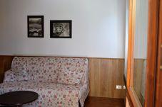 Appartamento a Giustino - 025 - Piano Terra Bilocale con Terrazza