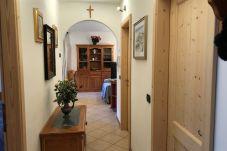 Appartamento a Pinzolo - 037 Trilocale centrale, Pinzolo