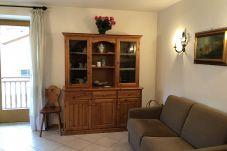 Appartamento a Pinzolo - 037 - Fantastico Trilocale doppi servizi, Pinzolo