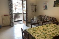 Appartamento a Pinzolo - 055 - Trilocale con doppi servizi, Pinzolo