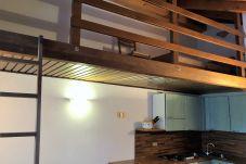 Appartamento a Giustino - 068/A - Graziosa Mansarda a Giustino