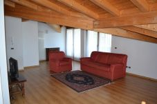 Appartamento a Giustino - 088 - Moderna Mansarda, Giustino