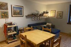Appartamento a Giustino - 026 Trilocale con giardino privato, Giustino