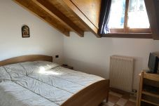 Appartamento a Pinzolo - 032 Luminosa mansarda a Pinzolo