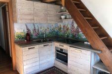 Appartamento a Giustino - 039 Trilocale Mansarda, Giustino