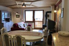 Appartamento a Massimeno - 012 - Trilocale Panoramico, Massimeno