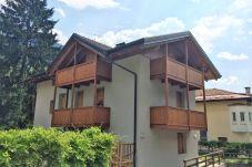 Appartamento a Spiazzo - 017 Trilocale Piano Terra, Spiazzo