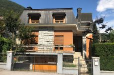 Villa a Tione di Trento - 006 Villa Singola, Tione